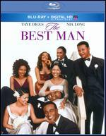 The Best Man [Includes Digital Copy] [UltraViolet] [Blu-ray]