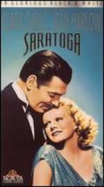 Saratoga - Jack Conway