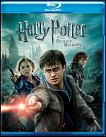 Harry Potter and the Deathly Hallows-Part 2 [Blu-Ray]