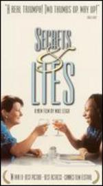 Secrets and Lies [Import Anglais]