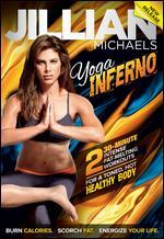 Jillian Michaels: Yoga Inferno