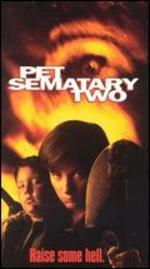 Pet Sematary Two