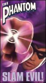 The Phantom [Vhs]