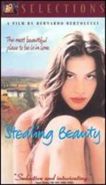 Stealing Beauty [Hong Kong]