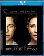 The Curious Case of Benjamin Button [2 Discs] [Blu-ray]