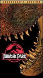 Jurassic Park [Dvd] [1993]