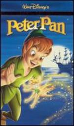 Peter Pan (Fully Restored 45th Anniversary Limited Edition) (Walt Disney Masterpiece Collection)