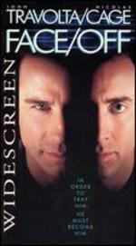 Face/Off [Dvd] [1997]