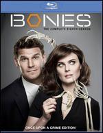 Bones: Season 08
