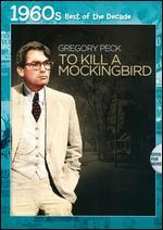 To Kill a Mockingbird [Vhs]