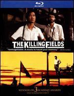 The Killing Fields [30th Anniversary] [DigiBook] [Blu-ray]