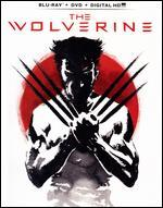 The Wolverine [Includes Digital Copy] [Blu-ray/DVD]