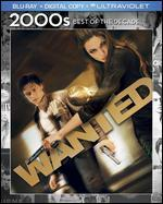 Wanted [Includes Digital Copy] [UltraViolet] [Blu-ray]
