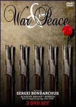 War & Peace [3 Discs]
