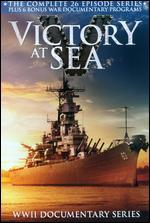 Victory at Sea-the Complete 26 Episode Series-Plus 6 Bonus War Documentary Programs-Collector's Tin