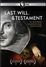 Last Will. & Testament