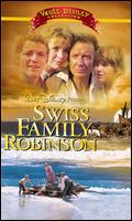 The Swiss Family Robinson - Ken Annakin