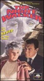 Night Walker [Vhs]