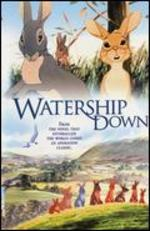 Watership Down [Vhs]
