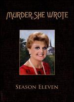 Murder, She Wrote: Season 11