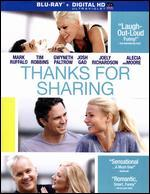 Thanks for Sharing [Blu-Ray + Digital Hd]