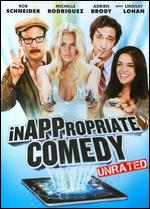 InAPPropriate Comedy [Unrated] - Vince Offer