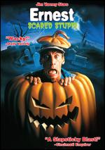 Ernest Scared Stupid - John Cherry