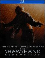 The Shawshank Redemption [Blu-ray] - Frank Darabont