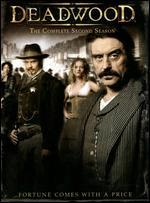 Deadwood: The Complete Second Season [6 Discs]