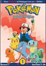 Pokemon: Season 01 -