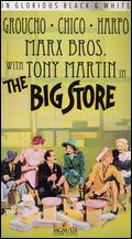 """The Big Store - Charles """"Chuck"""" Riesner"""