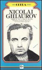 Opera Legends: Nicolai Ghiaurov Tribute to a Great
