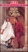 A Funny Thing Happened on the Way to the Forum - Richard Lester