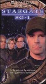 Stargate SG-1 [TV Series]