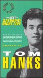 The Best of Saturday Night Live: Hosted by Tom Hanks -