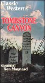 Tombstone Canyon
