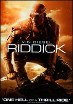 Riddick - David N. Twohy