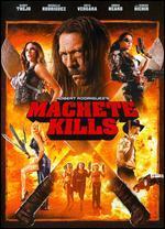 Machete Kills (Movei Soundtrack)