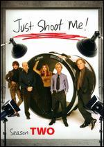 Just Shoot Me: Season 02