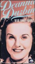 Mad About Music [Vhs]