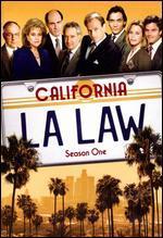L.A. Law: Season 01