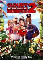 Cloudy With a Chance of Meatballs 2 [Includes Digital Copy] [UltraViolet]