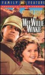 Shirley Temple: Wee Willie Winkie [Vhs]