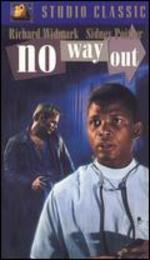 No Way Out [Vhs]