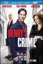 Henry's Crime [Blu-ray/DVD]