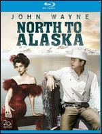 North to Alaska [Blu-ray]