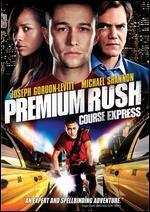 Premium Rush (Bilingual) [Dvd] (2012) Joseph Gordon-Levitt; Michael Shannon