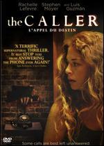 The Caller - Matthew Parkhill