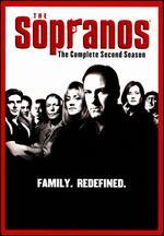 The Sopranos: The Complete Second Season [4 Discs]