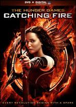 Hunger Games: Catching Fire [Blu-Ray + Dvd] [2013]